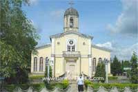 Carmen Bohol Catholic Church